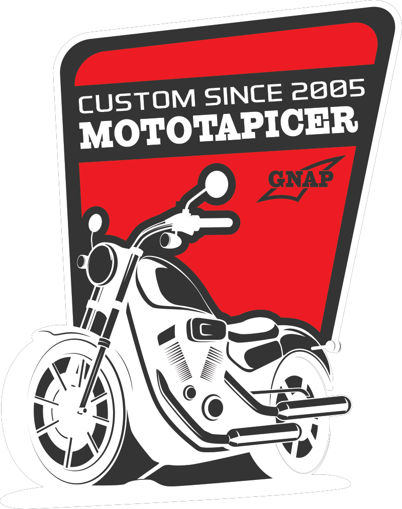 gnap-mototapicer-motyw